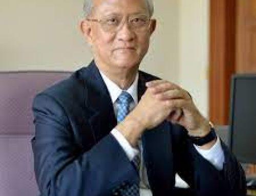 Watch Dr. Chainarong Monthienvichienchai's Serra Meets Presentation